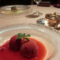 フランス料理「レ・クリスタリーヌ」と秋色の表参道そぞろ歩き♪