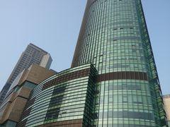 さくっとソウル!② 新しい街! ~ Dキューブシティ