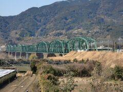 富士川・由比の旅行記