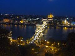 2009年10月/中欧♯3ハンガリー