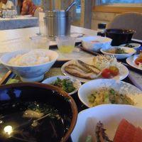 沖縄であり沖縄でない大東島へ ハマユウ荘は島のおいしいレストランでもあるんやな編