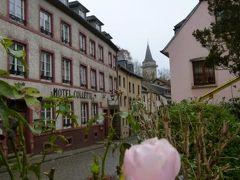 初冬ルクセンブルクのグルメな旅♪ Vol15(第2日目午前) ☆ヴィアンデン(Vianden)の城下町を散策♪