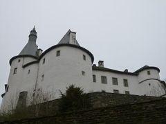 初冬ルクセンブルクのグルメな旅♪ Vol25(第3日目午前) ☆クレルヴォー(Clervaux)の美しいお城「クレルヴォー城」♪