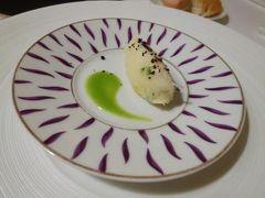 初冬ルクセンブルクのグルメな旅♪ Vol47(第4日目夜) ☆世界遺産ルクセンブルクのミシュラン2星イタリア料理レストラン「Mosconi」で優雅なディナー♪
