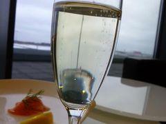 初冬ルクセンブルクのグルメな旅♪ Vol49(第5日目午前) ☆ルクセンブルクのフィンデル国際空港のVIPラウンジで優雅に過ごす♪
