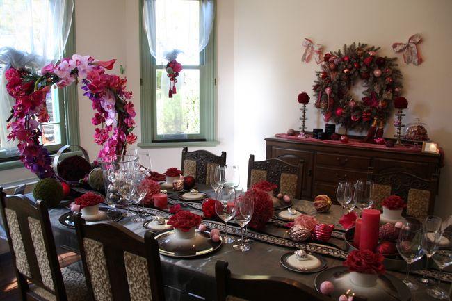今年もやって来ました山手西洋館の世界のクリスマス。<br />どんな飾りつけが見られるか楽しみにして出掛けました。<br /><br />8つの西洋館を3編に分けて紹介させていただきますが、お気に入りの飾りつけが見つかりますでしょうか?<br /><br />(その1)ブラフ18番館(フランス)、外交官の家(アイルランド)<br />(その2)山手68番館(スイス)、ベーリックホール(エストニア)、エリスマン邸(スウェーデン)<br />(その3)山手234番館(イタリア)、横浜市イギリス館(イギリス)、山手111番館(日本)<br /><br />開催期間は12月1日〜25日です。