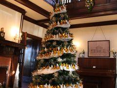 横浜山手西洋館:世界のクリスマス 2011 (その3)