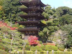 歴史ある城下町を訪れて  山口県