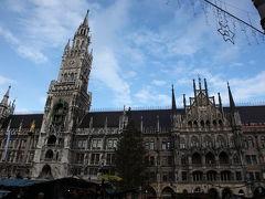 2011 ドイツのクリスマスマーケット (6)