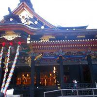 宮城2011 家族旅行初参加 その2遠刈田~仙台