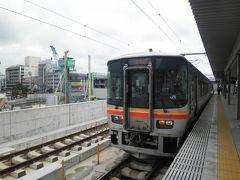 20110825-30 阿蘇旅行記(1) 1日目 姫新線乗りつぶし他