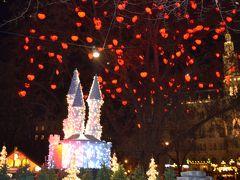 中央ヨーロッパ5カ国周遊とクリスマス(現地から速報)