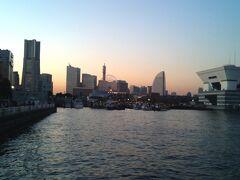 <ロッキー・ホラー・ショー>観劇ついでに横浜散策
