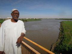 ヌビアのブラック・ファラオに会いたい