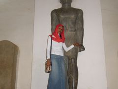 エジプトを逆支配した最強ブラック・ファラオ『タハルカ』