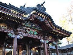 埼玉にもあったんだ。こんなきれいなところが。