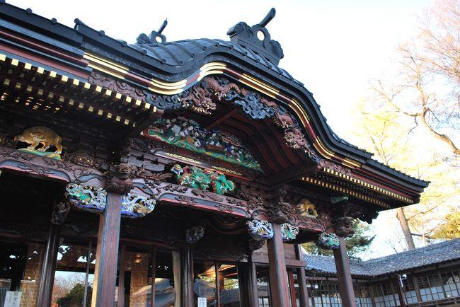 目立った観光地の無い埼玉県に、こんなに素晴らしい建物があるなんて<br />初めて知りました。<br /><br />妻沼にある、聖天山は「埼玉の東照宮」と言われるほど、美しい<br />彫刻が施されています。<br /><br />建立当時の鮮やかさが復元された、その美しさを感じてきました。