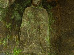 鎌倉の磨崖仏巡り