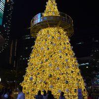 シンガポールのクリスマス:イルミネーションが輝く常夏の町のクリスマス