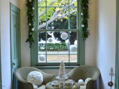 山手西洋館の世界のクリスマス 2011 ブラフ18番館「エスプリ香るパリスタイルのクリスマス」