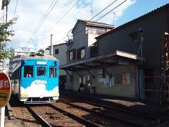 ★ちょこっと大阪・チンチン電車とかすみよっさんとか★