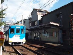 ★ちょこっと大阪 「ちんちん電車」とか すみよっさん とか。★