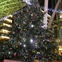 ★2011.12東京★1泊2日(JALシティ羽田)