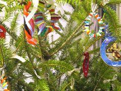 横浜 山手西洋館のクリスマス_2011_(?) 山手234番館 編