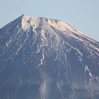 クリスマスプレゼントに富士山 その1