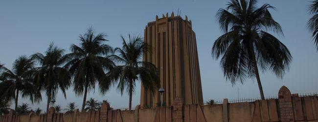 *bamako* 西アフリカに上陸