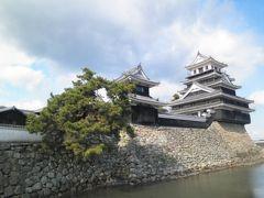 20111223-26 豊の国千年ロマン号の旅(3) 2日目-2 中津(中津城)