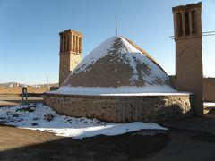 IRAN 9 Toudeshk村でホームステイ 400年前へタイムスリップ