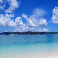 夏への扉シリーズ:厳寒の日々に真夏の沖縄を思う(沖縄本島から慶良間諸島へ)