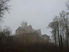 ニュルンベルクとバンベルクのクリスマス旅♪ Vol5(第2日目午前) ☆世界遺産バンベルクのアルテンブルク城を観光♪