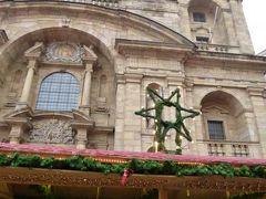 ニュルンベルクとバンベルクのクリスマス旅♪ Vol8(第2日目午前) ☆世界遺産バンベルクの素敵なクリスマスマーケット♪