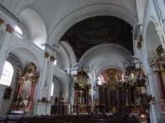 ニュルンベルクとバンベルクのクリスマス旅♪ Vol13(第2日目午後) ☆世界遺産バンベルクのだまし絵で有名な教会「St.Martin」を鑑賞♪