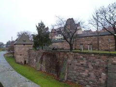 ニュルンベルクとバンベルクのクリスマス旅♪ Vol18(第3日目朝) ☆ニュルンベルクの「Le Meridien Grand Hotel」の朝食とショッピング、そして「交通博物館」へ歩く♪