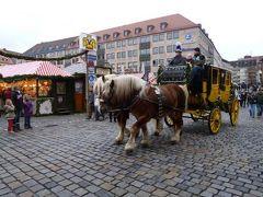 ニュルンベルクとバンベルクのクリスマス旅♪ Vol31(第3日目午後) ☆ニュルンベルク クリスマスマーケットで最後のショッピング♪