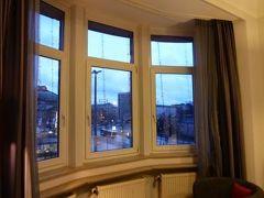 ニュルンベルクとバンベルクのクリスマス旅♪ Vol34(第4日目朝) ☆ニュルンベルクの最後の朝食を楽しむ♪