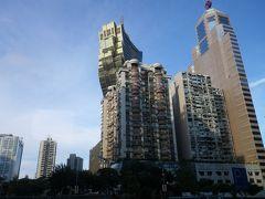 魅惑の香港、誘惑のマカオ