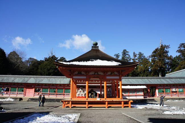 *開運への道*<br /><br />きっかけは…<br />人生楽しく旅をして、開運しましょ♪って事で、<br />開運アドバイザーを訪ねたことから、<br />幸せへの階段を上り始めますよ〜♪♪♪<br /><br />詳しくは、↓ 旅行記にて<br />http://4travel.jp/traveler/hishi3000/album/10630317/<br /><br />2011.12.30(金) この日は、12/21と同等の超吉方日で<br />開運アドバイザーの先生から、どこへ行ったらよいかを<br />教えて頂きました♪<br />大大大大吉方との事で、このチャンス、<br />偶然じゃなく、必然だよ〜と思い、運は逃すまいと<br />信じて伺います☆<br /><br />はな♪の場合は、これだけでは済みません(笑)))<br />折角お出掛けするなら、周辺地域を楽しみましょって事で<br />岐阜県垂井・大垣界隈を回ります♪<br />年末の忙しい時期なので、あまりゆっくりはできません。<br />なので今回は内容は薄い(?)ですが、満喫してきました。<br /><br />では、開運への道 どうぞご一緒に…☆彡