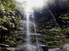 2011 八重山の旅【その2】西表島でカヤック&滝のトレッキング