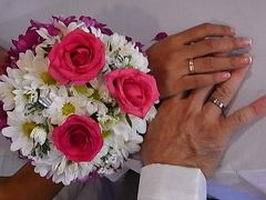 8万円の結婚式 in Roxas City Capiz Panay Island
