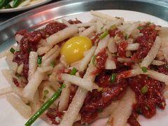 ANA修行の成果を発揮!ソウル@地元の人に人気の食を求めて~食べまくり!買いまくり!の旅