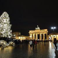 クリスマスシーズンinベルリン 1