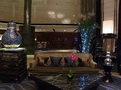 天津そして北京(2011年末・ホテル編)