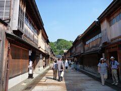 金沢・能登へ 小京都の粋な彩り