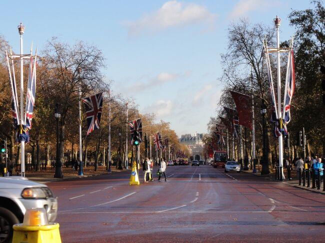 2012年オリンピックが開催されるロンドン。活気あふれる町をたずねてみる。