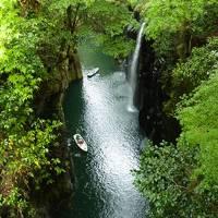 2011GW 南九州パワースポットを巡る癒しと食の旅ー3日目 霧島~高千穂~延岡(バリアフリー情報少しあり)