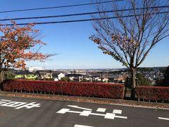 埼玉県は入間・飯能周辺
